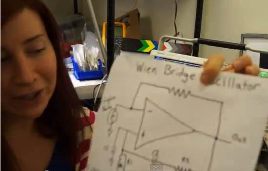 Jeri Talks Bridge Oscillators and Flip-Flops