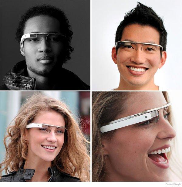Google Glass: Wearable Tech's Killer App?
