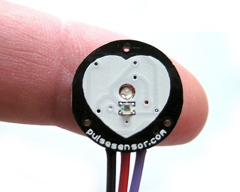 Make: Talk 016 – Joel Murphy, Co-Creator of the Pulse Sensor