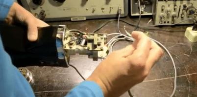 Hacking a Police Radar
