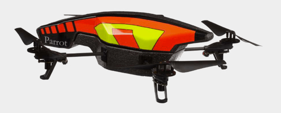Holiday Gift Guide 2012: Aerial Drones