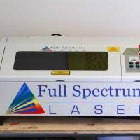 SpectrumLaserCutter
