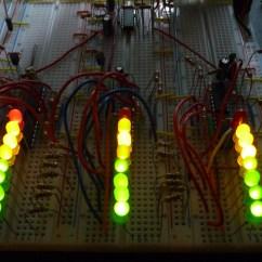 Audio Spectrum Analyzer Circuit Diagram 12v Auto Relay Wiring Make
