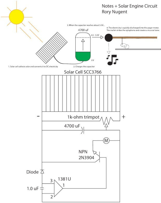 Notes-and-Circuit