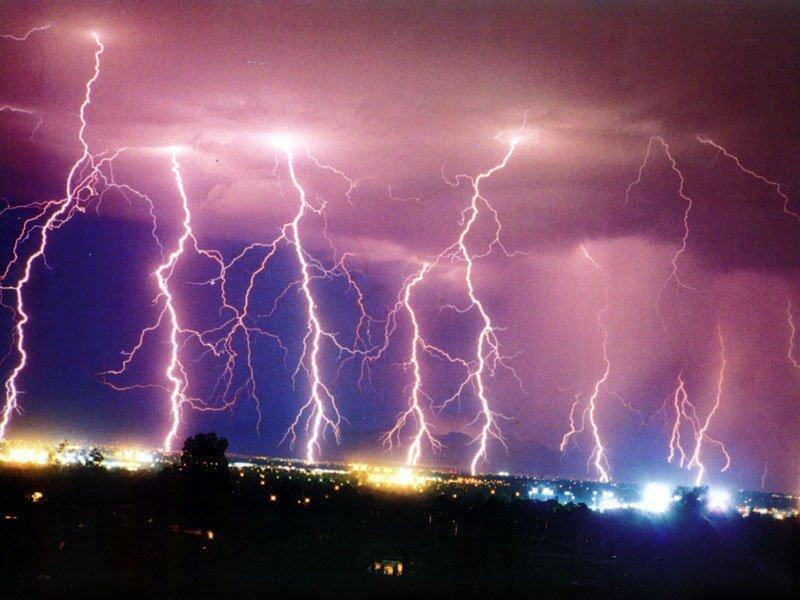 Make Lightning