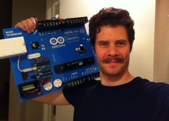 Best of 2012: Arduino Projects