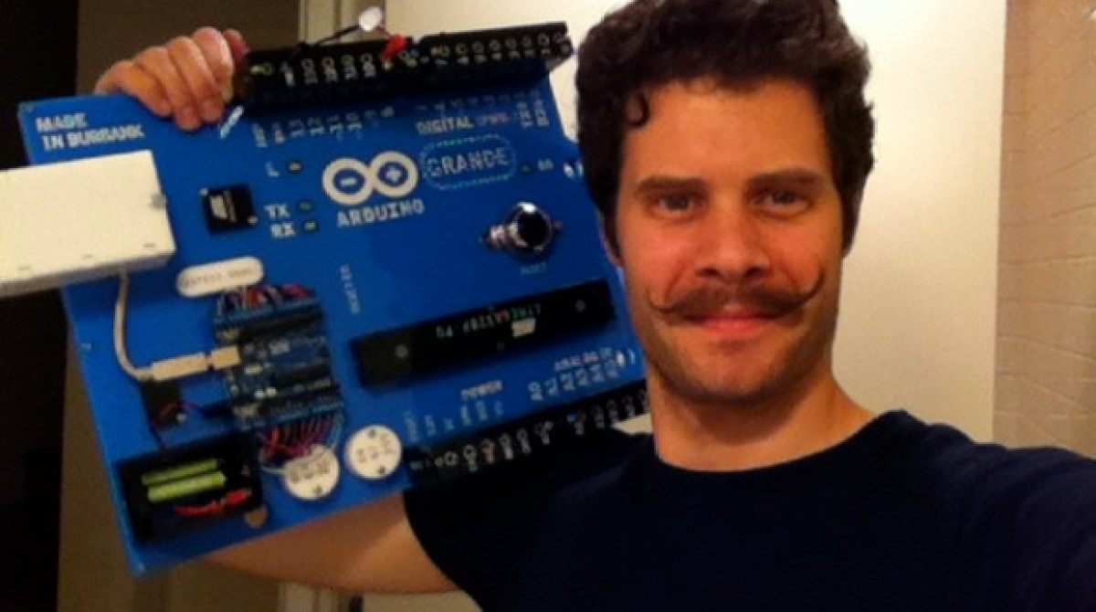 fun arduino projects Here are the 30 best arduino projects you can do with a 3d printer looking for challenging arduino projects  your hands and are looking to for a fun way to.