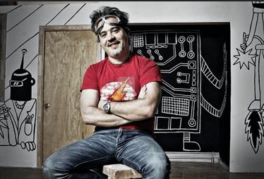 The Maker Movement in Latin America: An Interview with Tiburcio de la Carcova