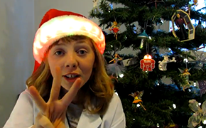 Sylvia's Super Awesome Video Gift Guide