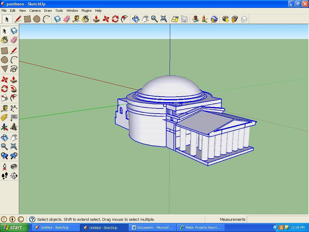 PLUGINS FOR SKETCHUP - SketchUp : installer le plugin STL