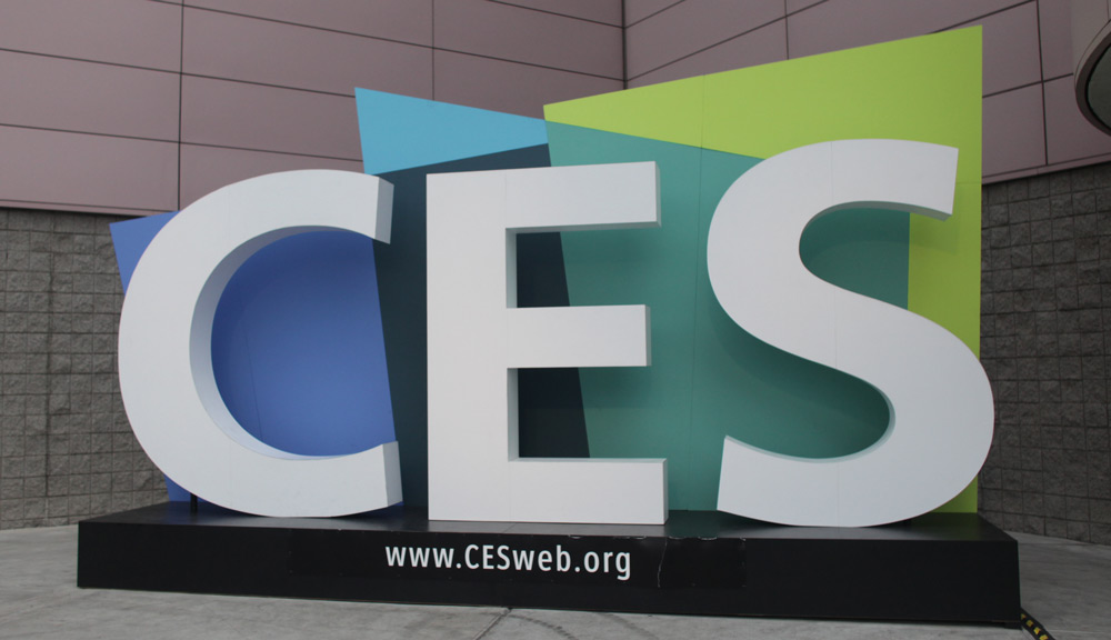 MAKE at CES 2013: So Long, CES!