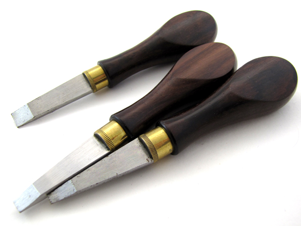 Tool Review: Garrett Wade Gunsmithing Screwdrivers