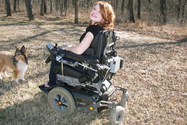 Homebrew — Wheelchair Safety System