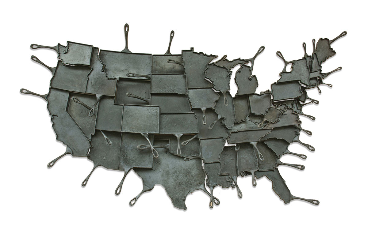 Made on Earth: Made of America
