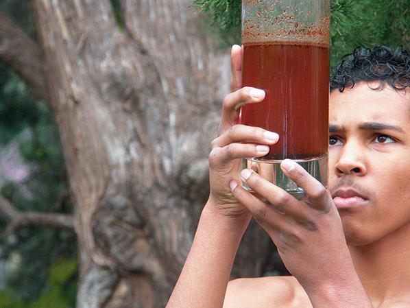 The MakeShift Challenge: Potable Water