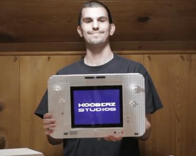 Upgrade Your Lego Wii to a Lego Wii U