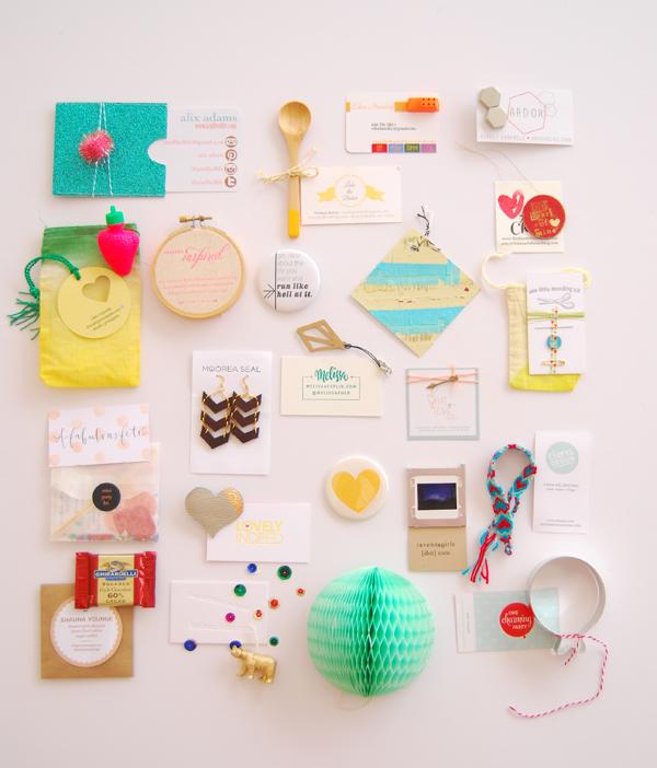 Creative Business Card Roundup