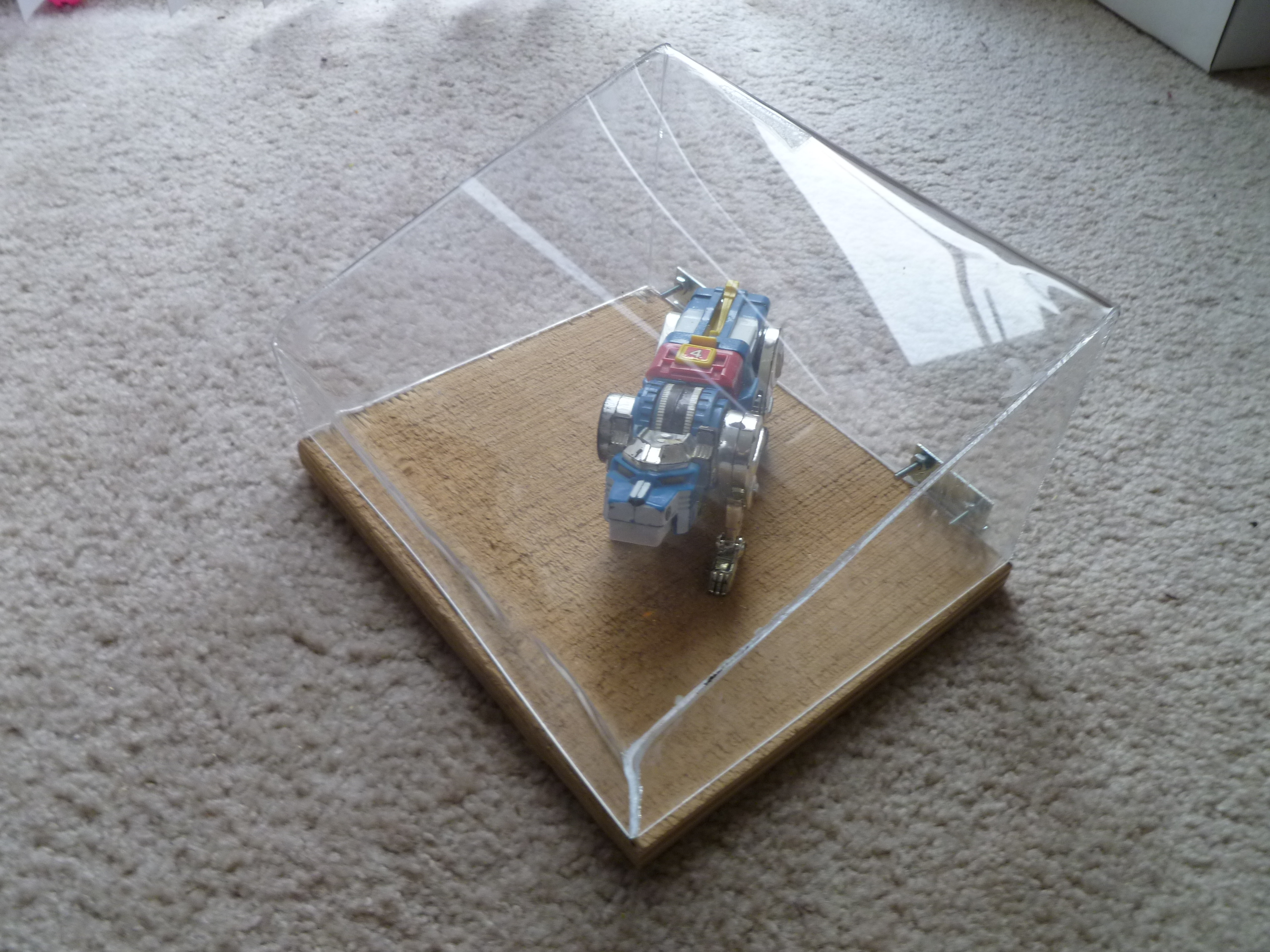 Workshop Wednesday: How To Heat-Bend Acrylic Enclosures