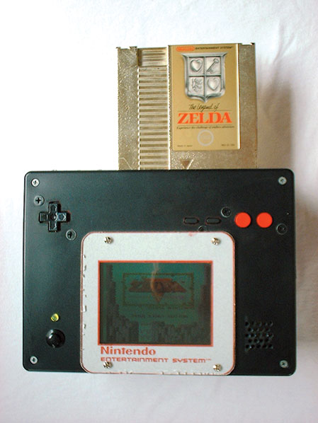 Game Systems to Go