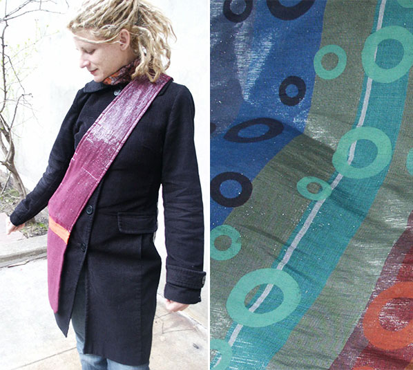 Made On Earth — Sonic Fabric