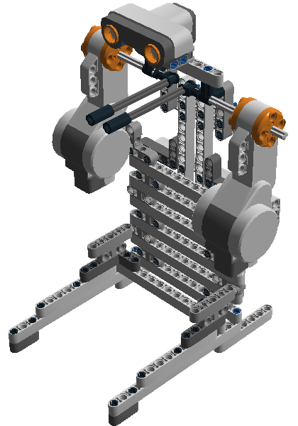 The Monday Jolt: Bricktronics Expands the Possibilities of Lego