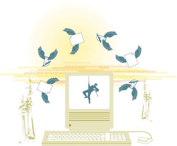 Life Hacks — Death to Paper! Viva Paper!