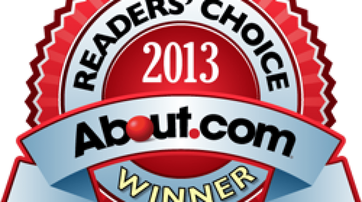 Craft Wins About.com's Readers' Choice Awards