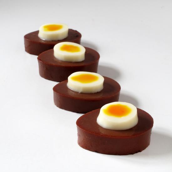 How-To: Cadbury Irish Creme Eggs