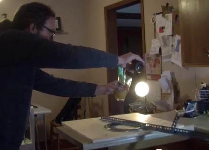 """How-To: Film """"Bullet Time"""" with a Single GoPro Camera"""