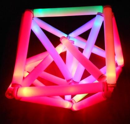 Math Monday: Light Still Sticks