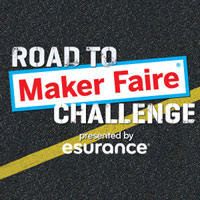 Win ,500 on the Road to Maker Faire Challenge