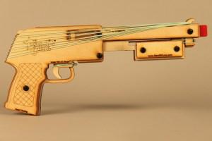 Bandit Guns