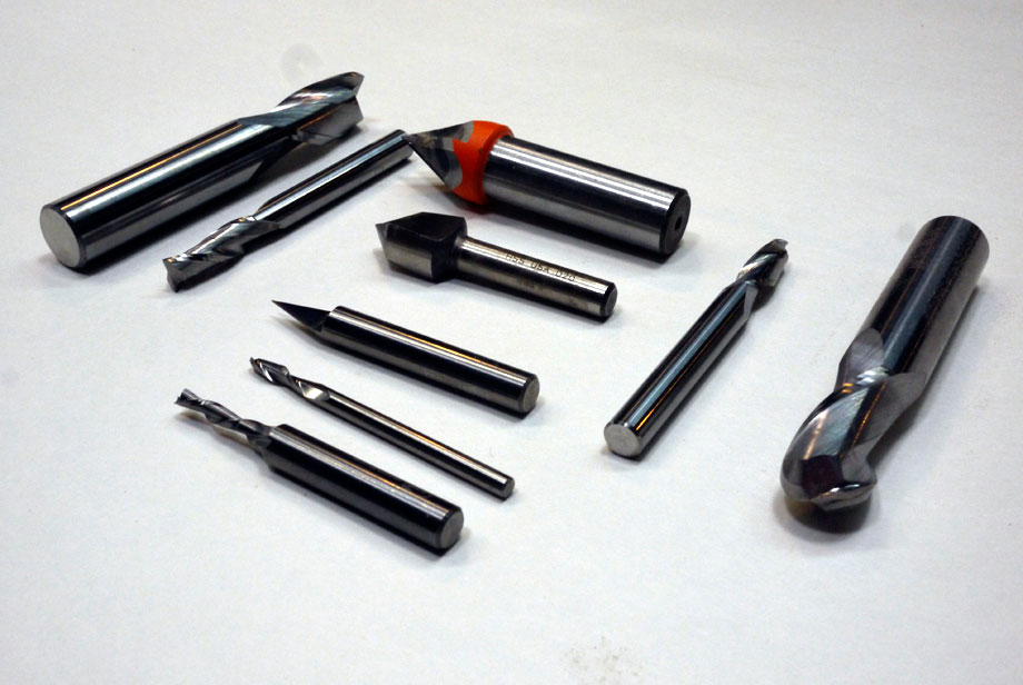 CNC Router Bits Demystified