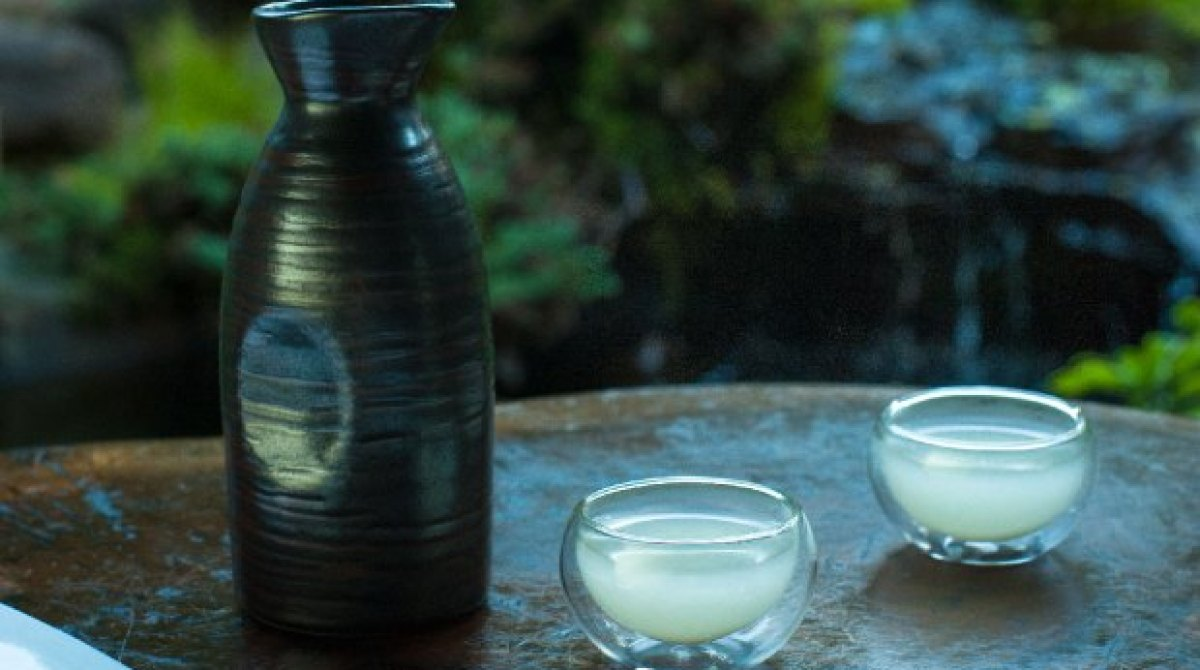 How-To: Brew Sake