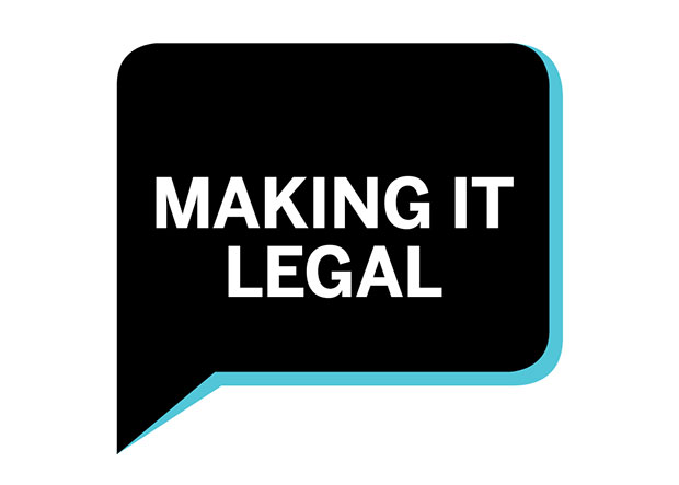 Making it Legal — What's in Your Toolbox?