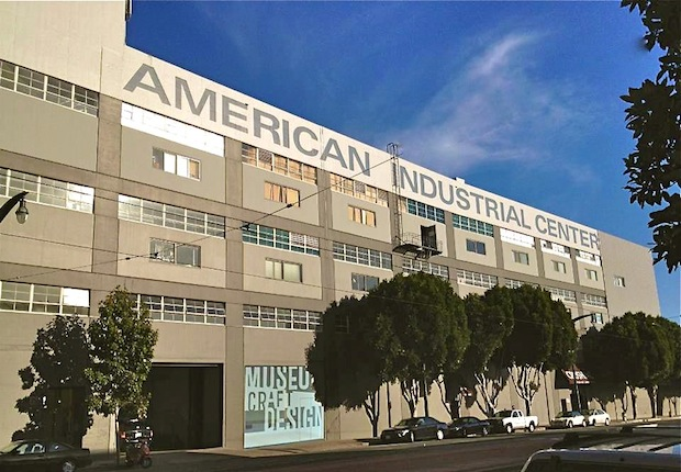 Crafty Event: The Museum of Craft and Design Reopens in San Francisco