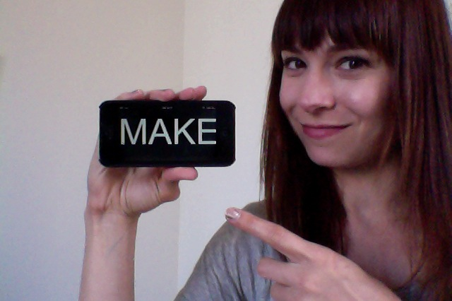 Got a Great Gadget? Show Your Stuff to Veronica Belmont and Win