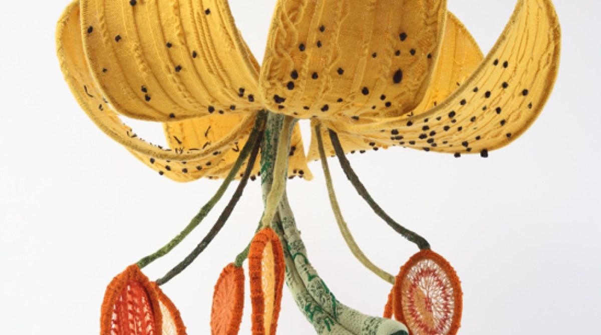 The Knit Garden