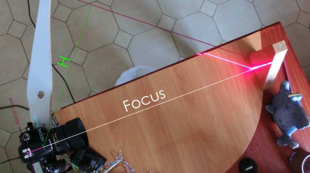 DIY 3D Laser Scanner Using Arduino | Make: