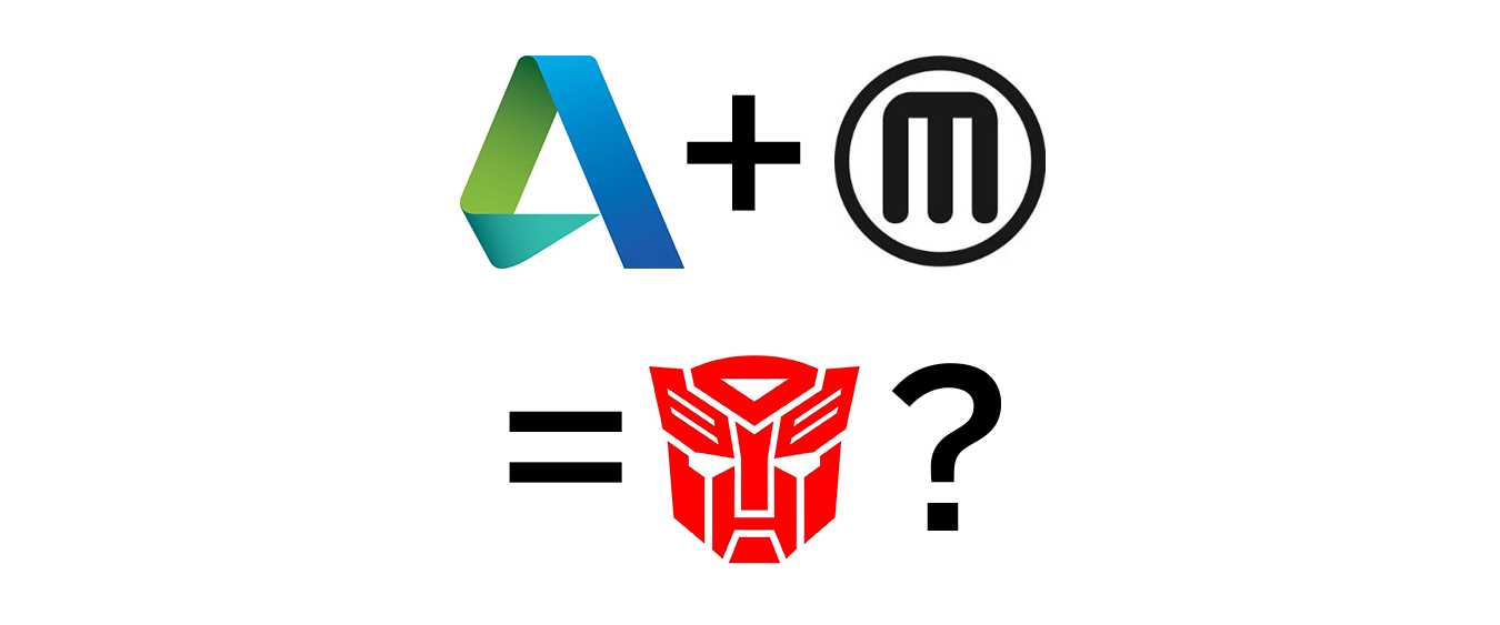 Autodesk, MakerBot Join Forces