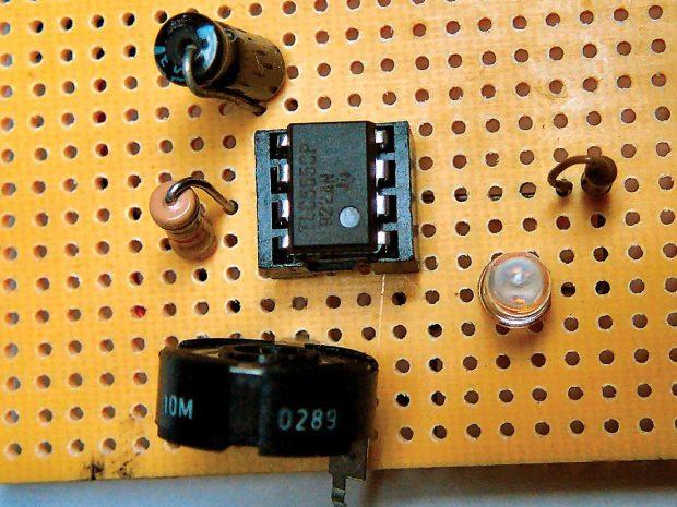 Primer — Printed Circuit Board