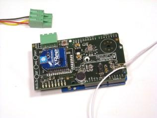SMD prototype