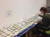 Tagging and labelling