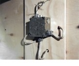 """Derek """"Deek"""" Diedricksen brings us a lo-fi, how-to way of hiding your cash and valuables with his junction box stash. Link: Junction Box Stash Spot – Tiny Yellow House."""