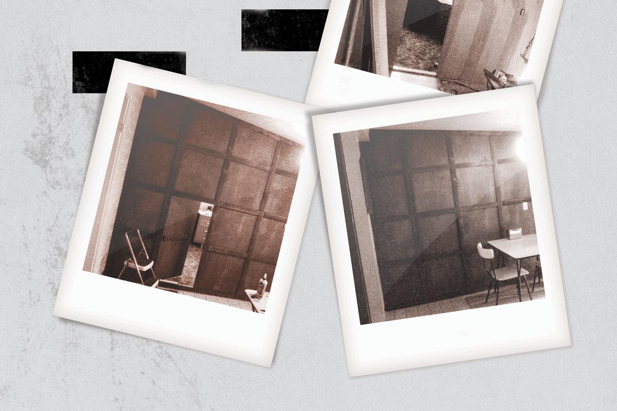 The 0 Secret Room
