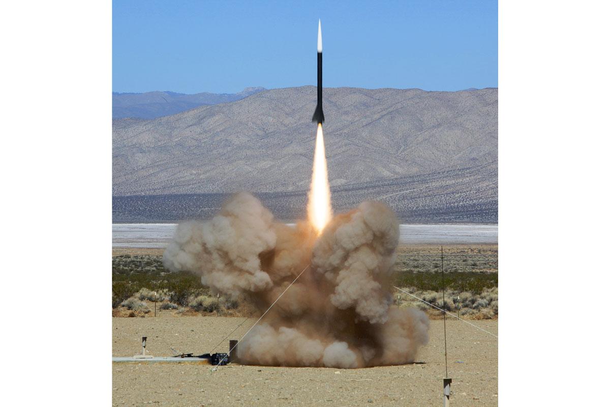 Unreasonable Rocketeers