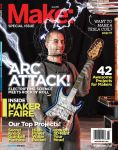 Maker Projects Guide: MAKE Special Issue on Sale Now