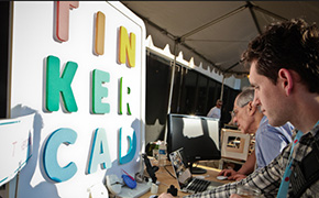 Tinkercad Is Back! Autodesk Is Buying It
