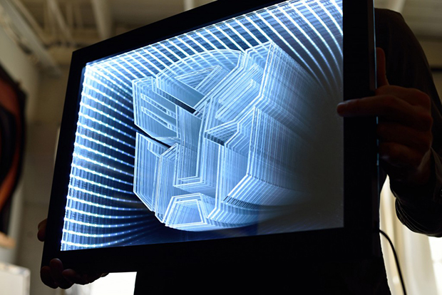 Pitches with Prototypes: Lumiglass Infinity by ProtoTank