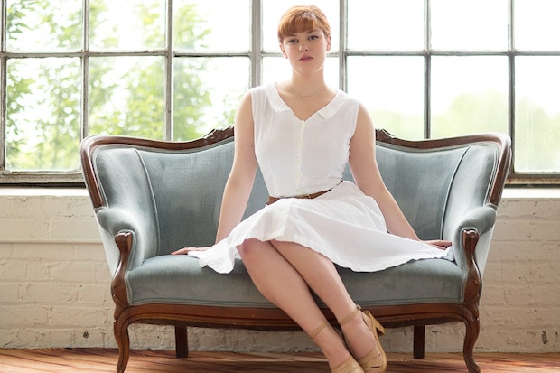 Hawthorn Dress from Colette Patterns
